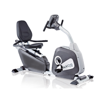 AXOS Cycle R Recumbent Exercise Bicycle other image