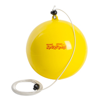 SPORT BALL, YELLOW other image
