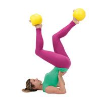 Gymnic Training Bowl