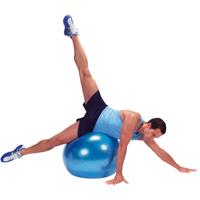 Gymnic Classic Plus