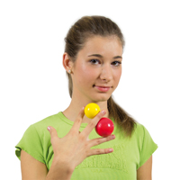 Gymnic Thera Free balls