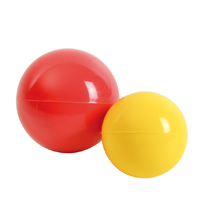 Gymnic Thera Free balls other image
