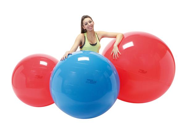 Kettler 7371-760 Balle de Gymnastique 65 cm