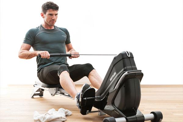Exercise Equipment | Buy Crosstrainers, Rowers & Ellipticals | Kettler USA