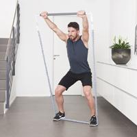 Multi Elastic Trainer Bar