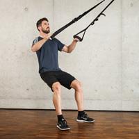 Slinger Elastic Trainer Pro