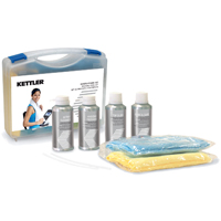 Fitness Equipment Care Set other image