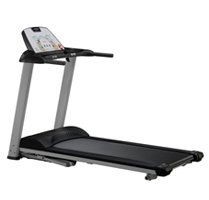 TX 1 Folding Treadmill other image