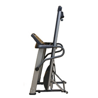 TX 3 Folding Treadmill