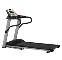 TX 3 Folding Treadmill other image