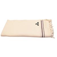 Blue Yoga Mat Kit
