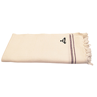 Purple Yoga Mat Kit