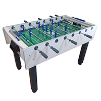 Milano Outdoor Foosball Table other image
