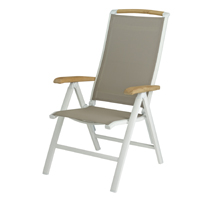 Memphis Multi-Position Chair other image