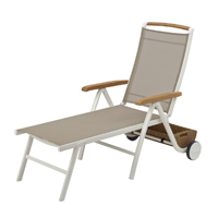 Memphis Multi-Position Lounger other image