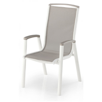 Vista Stack Chair