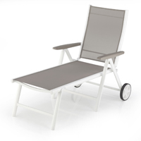 Vista Multi-Position Lounger other image