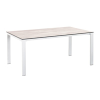"""63"""" x 37"""" Float Table w/ HPL Top other image"""
