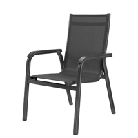 Basic Plus Stack Chair other image