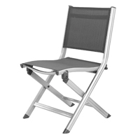 Basic Plus Folding Side Chair other image