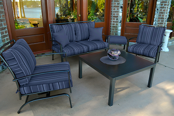 Charming At KETTLER, We Know The Importance Of Being Able To Relax And Enjoy The  Outdoors. We Have Outdoor Furniture To Suit Every Setting And Decor.