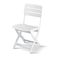 Venezia Folding Side Chair other image