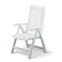 Roma High-Back Multi-Position Chair other image