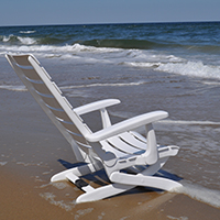 Tiffany 16-Position Chair