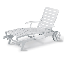 Tiffany 36-Position Lounger