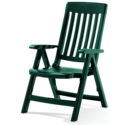 SIEGER MULTI-POSITION CHAIR, other image