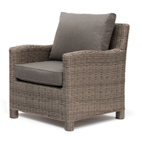 Palma Lounge Chair w/ Cushion other image
