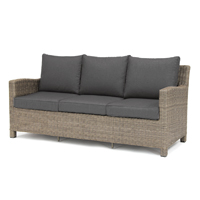 PALMA SOFA W/ CUSHION other image
