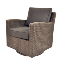 Palma Swivel Glider other image