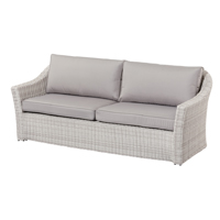 Lissabon Sofa w/ Cushions other image