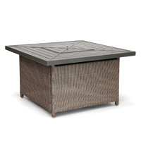 Palma Casual Fire Table