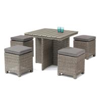 Palma Cube Set