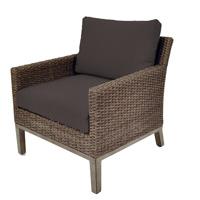 Merida Lounge Chair w/ Cushions