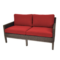 Merida Loveseat w/ Cushions