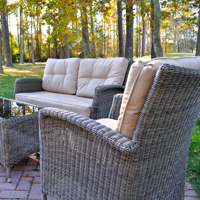 LAKENA 4 PIECE LOUNGE SET WITH other image