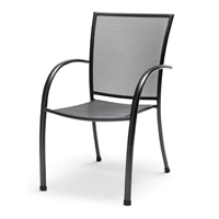 Pilano Arm chair other image