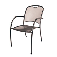 Monte Carlo Arm Chair