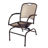 Monte Carlo Spring Rocker Chair other image