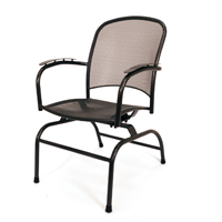 Carlo Spring Rocker Chair other image
