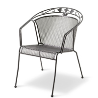 ELEGANCE 5-PC PATIO SET