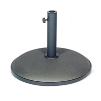 55LB UMBRELLA BASE other image