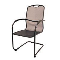 MONTE CARLO SPRING CHAIR