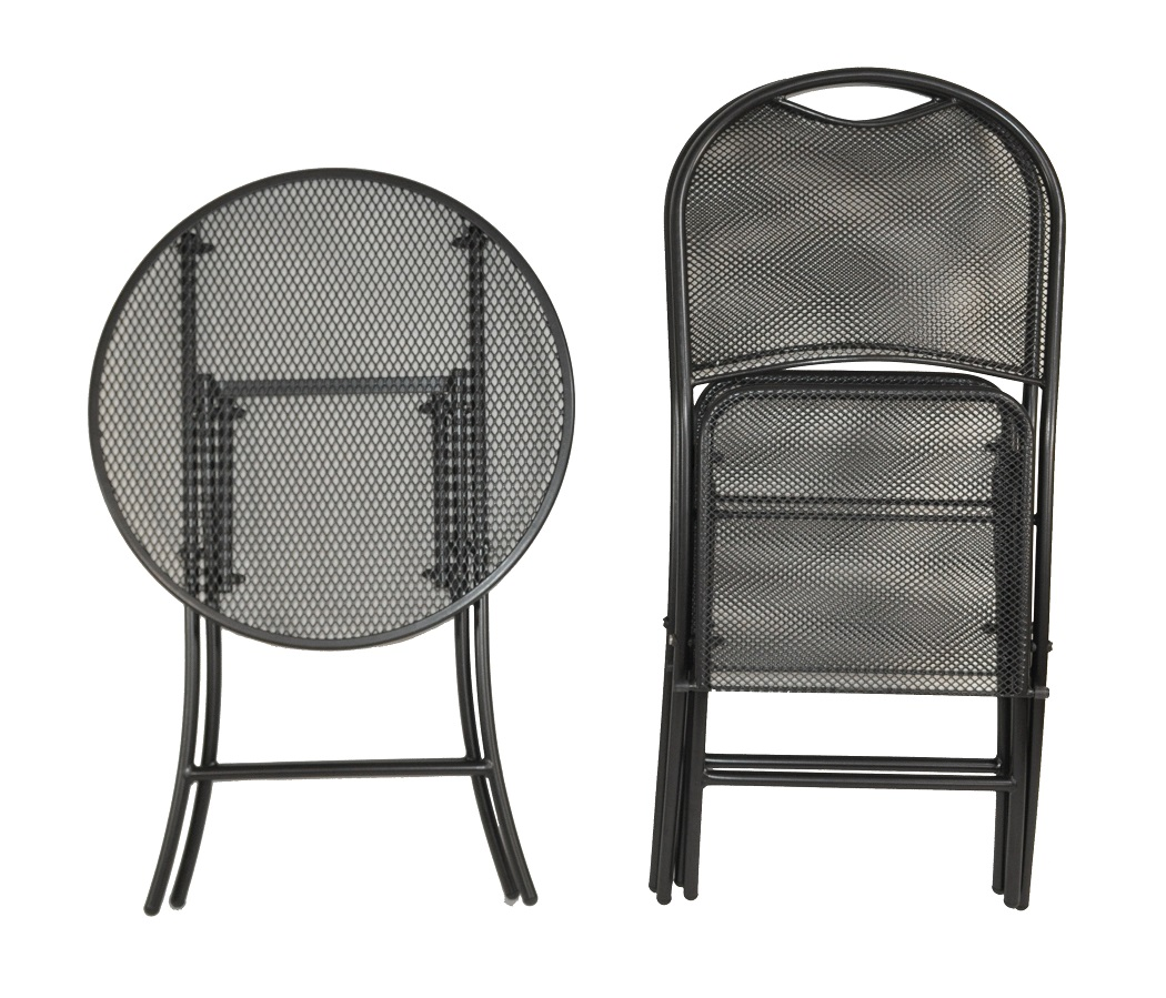 Caffee Napoli 3-PC Bistro Set