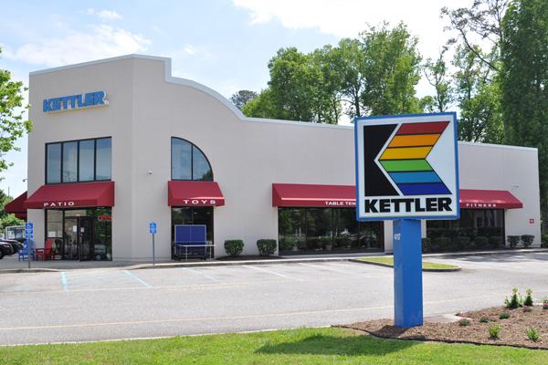 Kettler Store Virginia Beach Norfolk Chesapeake Buy