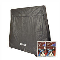 KETTLER's brand new 4-player outdoor bundle other image
