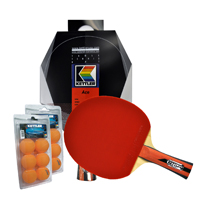 Ace Table Tennis Paddle Two-Player Set other image